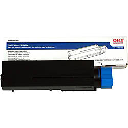 Oki Original Toner Cartridge LED 1500