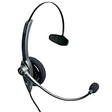 VXi Passport 10G Headset