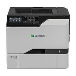 Lexmark Wireless Color Laser Printer CS720de