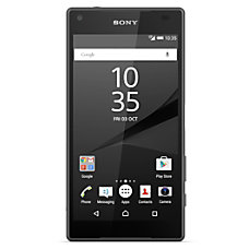 Sony Xperia Z5 Cell Phone Compact
