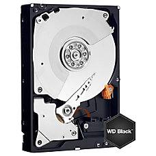 WD Black WD1003FZEX 1TB 35 Internal