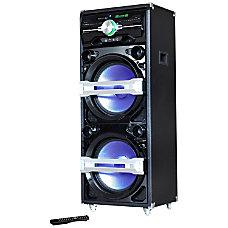IQ Sound Speaker System 250 W
