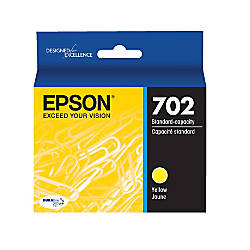 Epson DuraBrite Ultra T702420 S Yellow