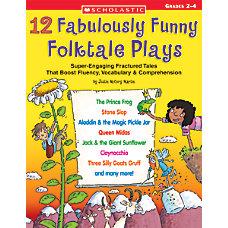 Scholastic Folktale Play