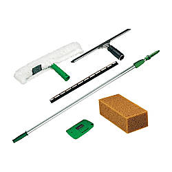 Unger Professional Window Cleaning Kit 56