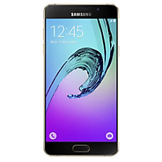 Samsung Galaxy A5 A510M Cell Phone