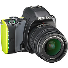 Pentax K S1 201 Megapixel Digital