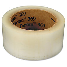 Tartan General Purpose Packaging Tape 189