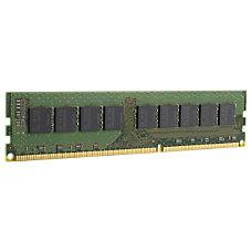 HP 4GB 1x4GB Dual Rank x8