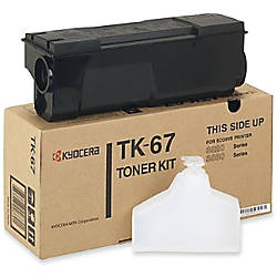 Kyocera Original Toner Cartridge Laser 20000