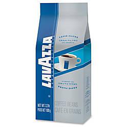Lavazza Gran Filtro 100percent Arabica Whole