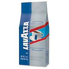 Lavazza Filtro Classico Ground Caffeinated House