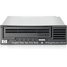 HP LTO 5 Ultrium 3000 SAS