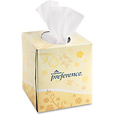 Preference Cube Box Facial Tissue 2