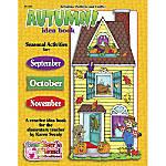 Scholastic Autumn Idea 8 12 x