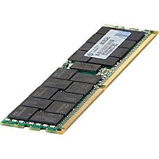 HP 8GB 2Rx4 PC3L 10600R 9