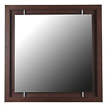 Kenroy Home Wall Mirror Potrero 34