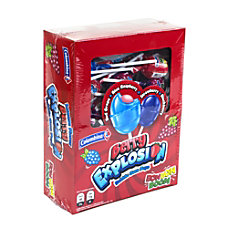 Espeez Tie Dye Cube Pops Box