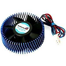 StarTechcom Aluminum Universal VGA Cooler Fan