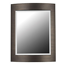 Kenroy Home Wall Mirror Folsom 36
