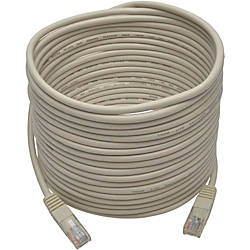 Tripp Lite 25ft Cat5e Cat5 350MHz