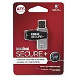 Imation Secure Drive Hardware Encrypted Flash