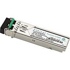 Fluke Networks 1000BASE ZX Fiber SFP