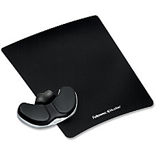Fellowes Professional Series Gliding Palm Support