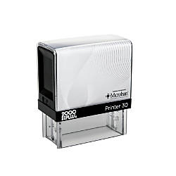 2000 PLUS Self Inking Stamp With
