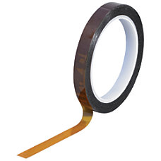 Kapton Sealing Tape 3 Core 0375