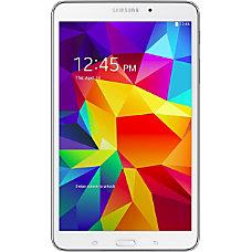 Samsung Galaxy Tab 4 SM T337