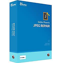 Stellar Phoenix JPEG Repair Mac Download