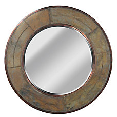 Kenroy Home Wall Mirror Keene 32