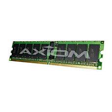 Axiom AX311925202 8GB DDR3 SDRAM Memory