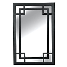 Kenroy Home Wall Mirror Jacob 42