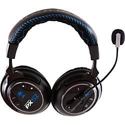 Turtle Beach Premium Wireless Dolby Surround Sound Gaming Headset