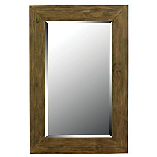 Kenroy Home Wall Mirror Eureka 42