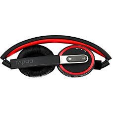 Rapoo Bluetooth Foldable Headset H6080