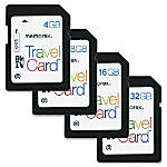 Memorex TravelCard 16 GB SDHC