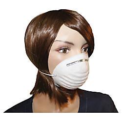 ProGuard Disposable Nontoxic Dust Mask Dust