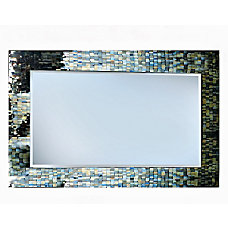 Kenroy Home Wall Mirror Reverie 42