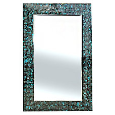 Kenroy Home Wall Mirror Morgen 42
