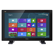 Viewsonic TD3240 32 LED LCD Touchscreen