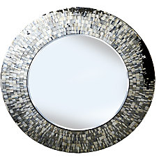 Kenroy Home Wall Mirror Lustrous 35