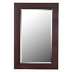 Kenroy Home Wall Mirror Woodley 42