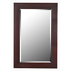 Kenroy Home Wall Mirror Woodley 42