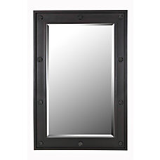 Kenroy Home Wall Mirror Signet 42