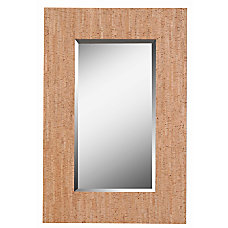 Kenroy Home Wall Mirror Corkage 42