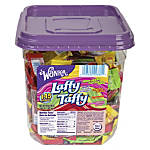 Wonka Laffy Taffy Assorted Tub 145