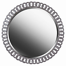 Kenroy Home Wall Mirror Geo 34